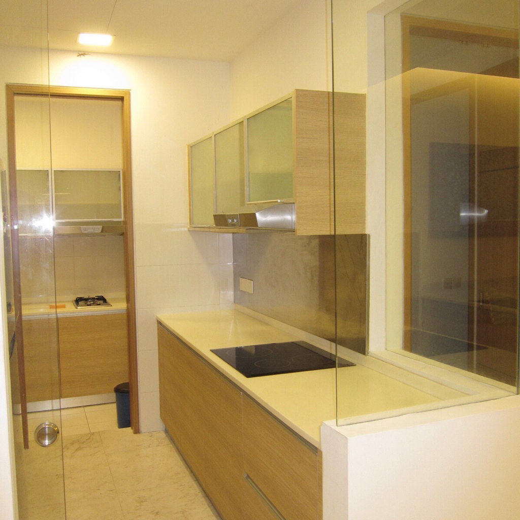 Condo And Apartment For Rent At Floor 23, Twins