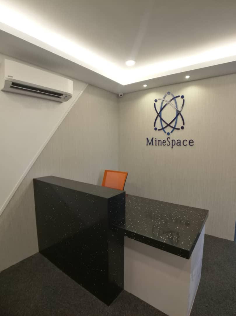 MineSpace Cheras