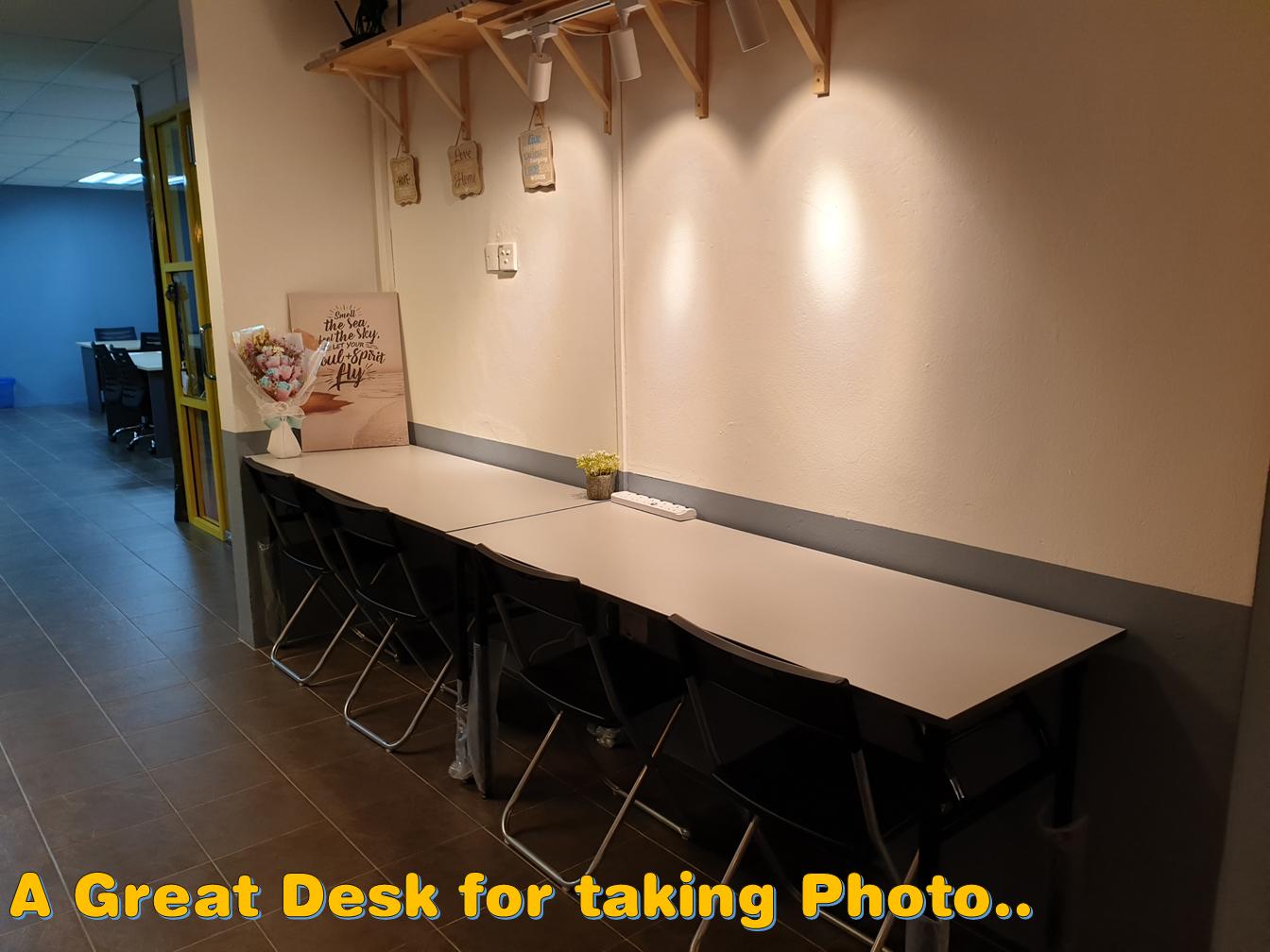JDI Co-Working Space